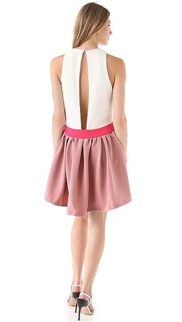 Three Floor Sundae Dress