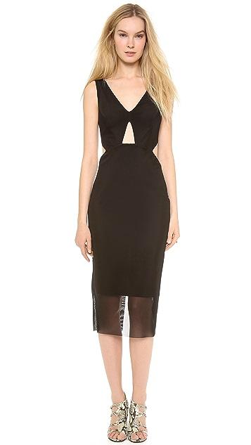 Three Floor Sterling Dress