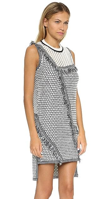 Three Floor Sycora Sleeveless Dress
