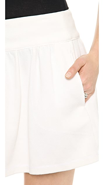 3x1 Miniskirt