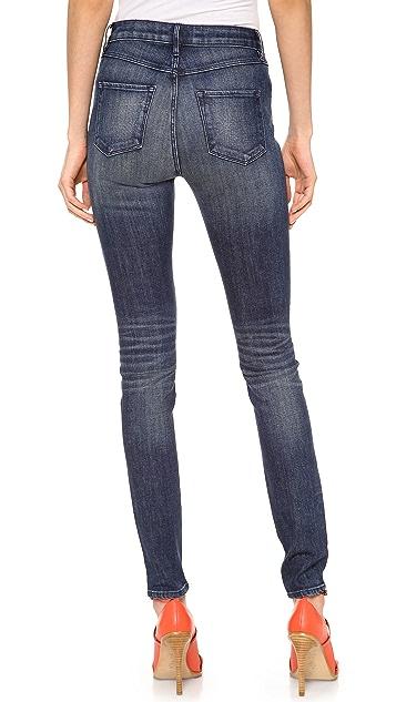 3x1 Chopper Jeans