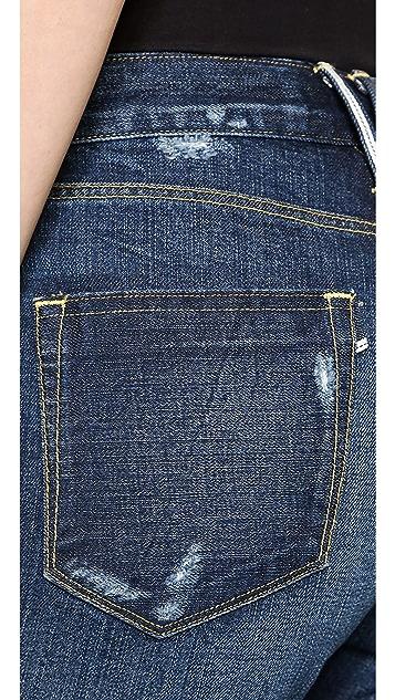 3x1 Straight Leg Jeans