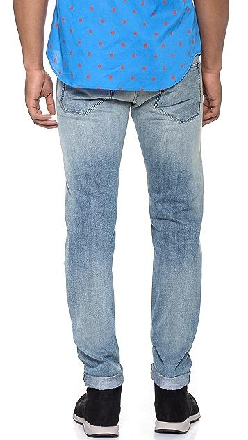 3x1 M5 Slim Jeans