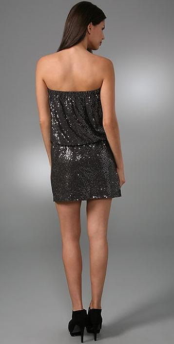 Tibi Tube Dress