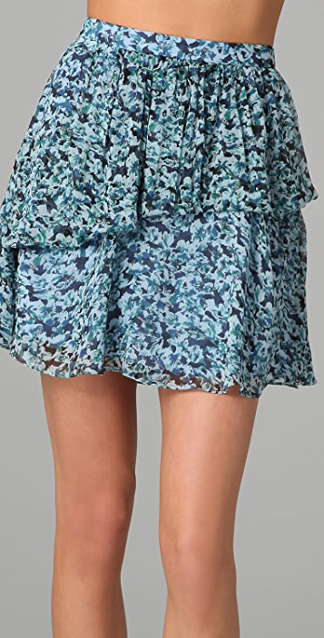 Tibi Brooke Skirt