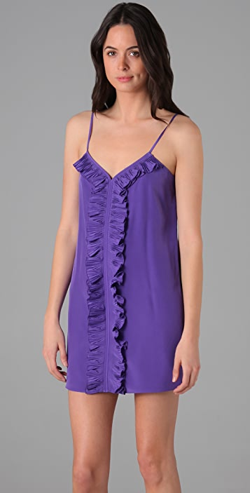 Tibi Cami Dress
