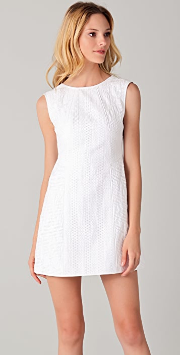 Tibi Astor Dress