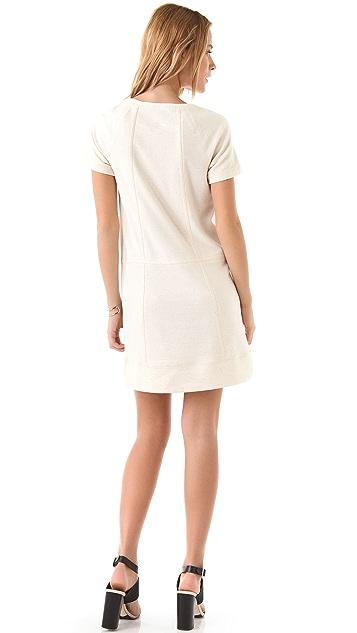 Tibi Milano Knit Dress