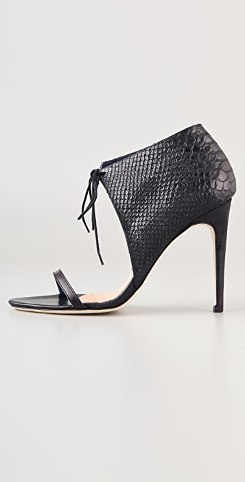 Tibi Stella High Heel Sandals