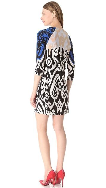 Tibi Jasmine Shift Dress