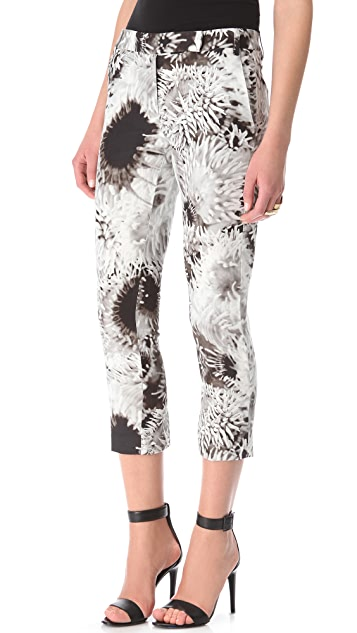 Tibi Anemone Pants