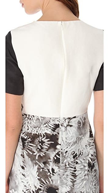 Tibi Athena Dress