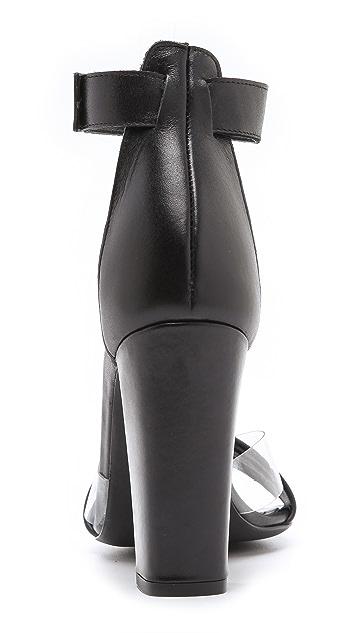 Tibi Edita High Heel Sandals
