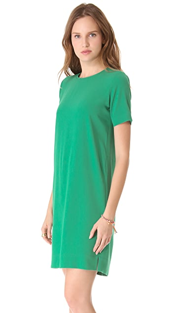 Tibi T Shirt Dress