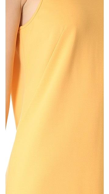 Tibi Ponte Dress