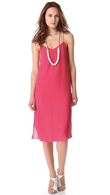 Tibi Perfect Slip Dress