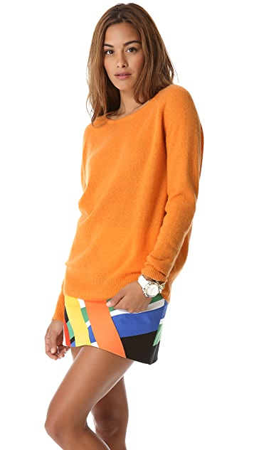 Tibi Long Sweater