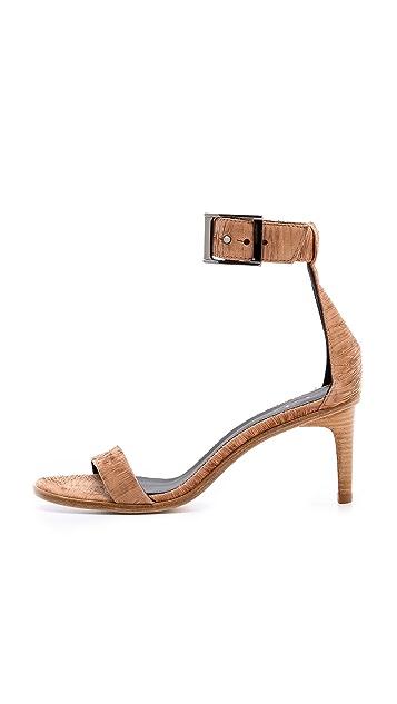 Tibi Ivy Sandals