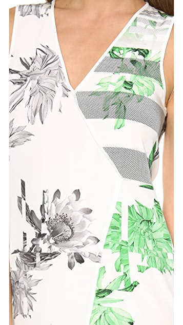 Tibi Sierra Dress