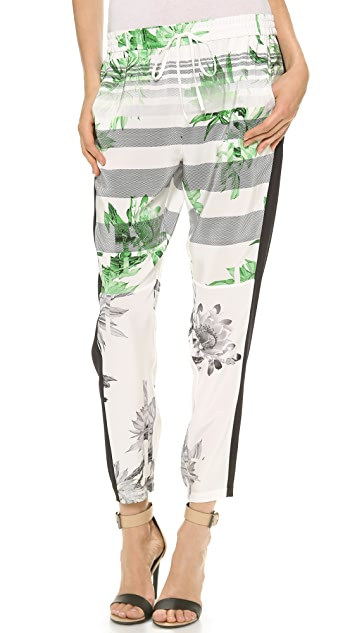 Tibi Sierra Jogging Pants