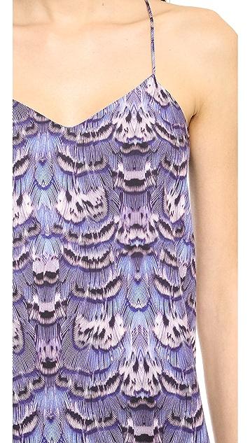 Tibi Printed Camisole