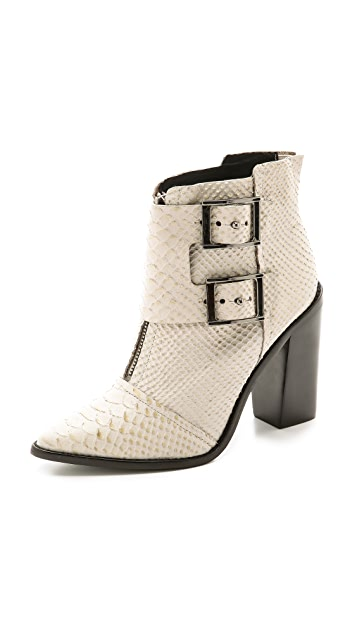 Tibi Piper Ankle Booties