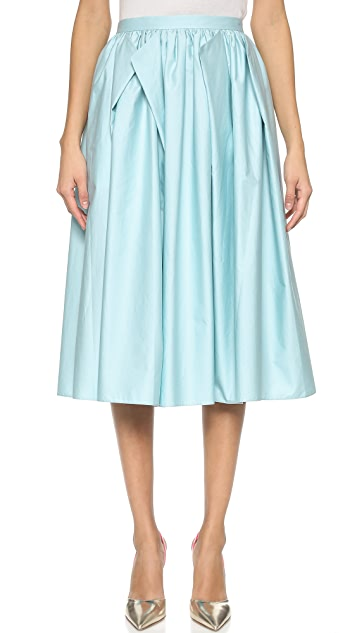 Tibi Origami Skirt Shopbop Save Up To 25 Use Code Stockup18