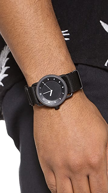TID Watches No. 1 Watch