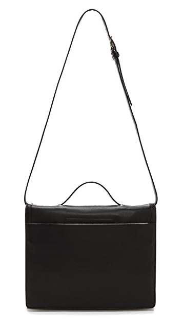 Time's Arrow Epic Portfolio Bag