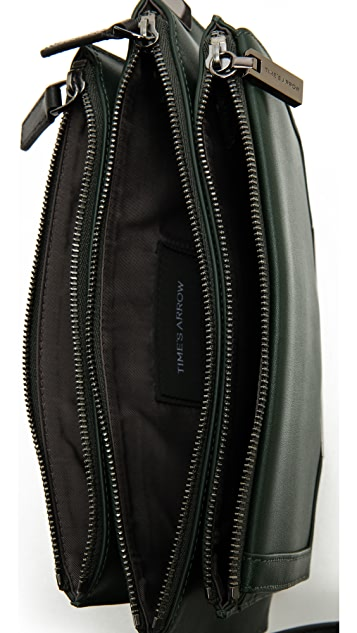 Time's Arrow Mini Trilogy Bag
