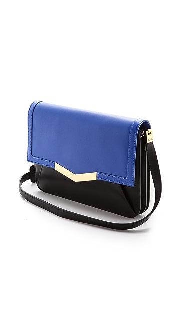 Time's Arrow Маленькая сумочка через плечо Affine от Time's Arrow x Kate Foley