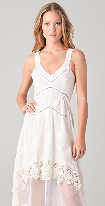 Timo Weiland Tennessee Midi Dress