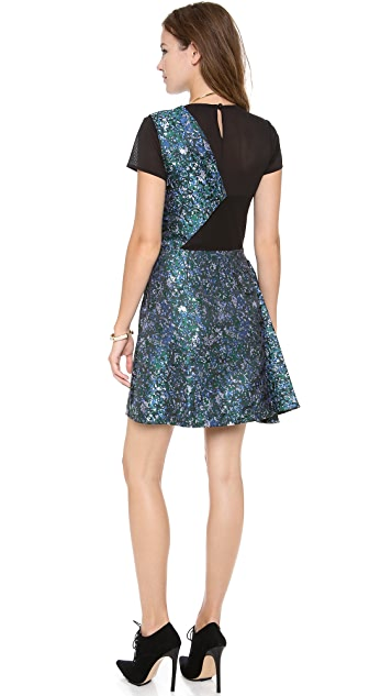 Timo Weiland Tabitha Cocktail Dress