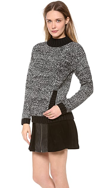Timo Weiland Ali Turtleneck Sweater