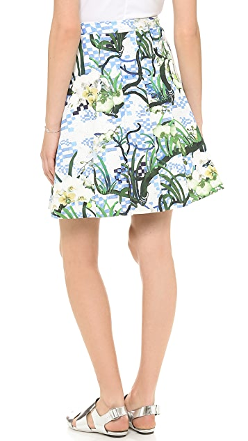 Timo Weiland Joyce Skirt