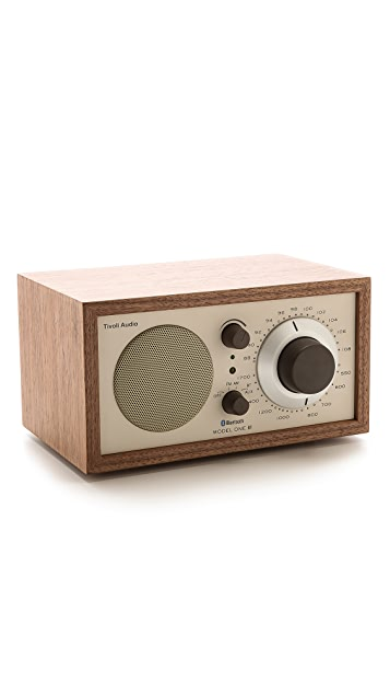 Tivoli Audio Model One Bluetooth Radio
