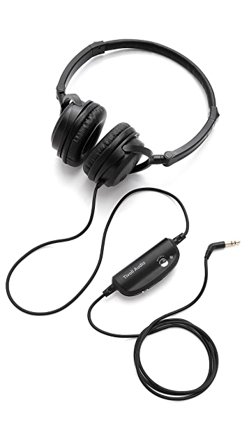 Tivoli Audio RadioSilenz Headphones
