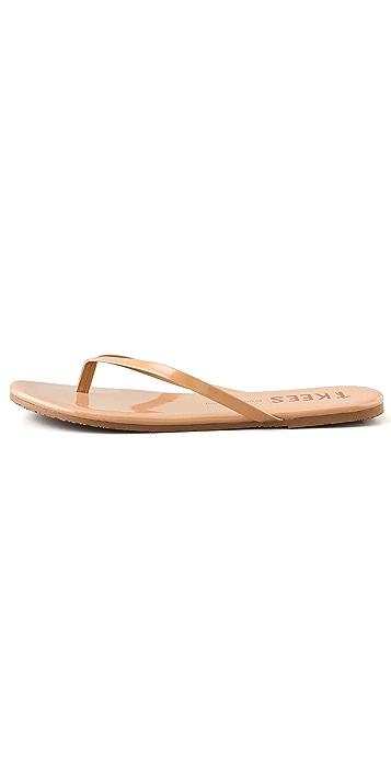 0d4914fb7217 TKEES Sunscreens Thong Sandals  TKEES Sunscreens Thong Sandals ...