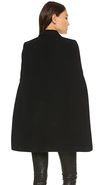 The Kooples Cape