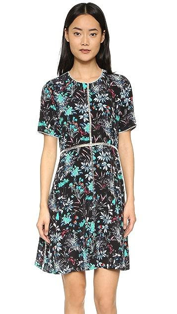 4cd17828ed The Kooples Botanic Dress | SHOPBOP