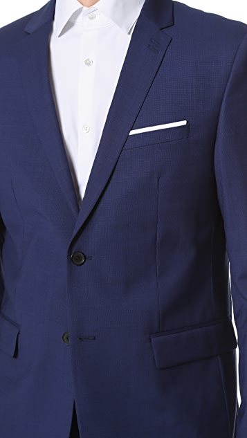 The Kooples Suit Jacket