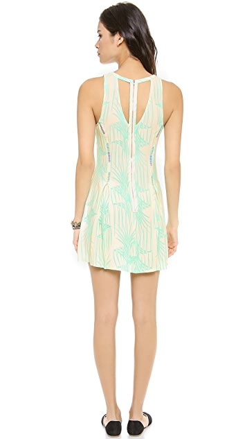 Tigerlily Salcette Cover Up Dress