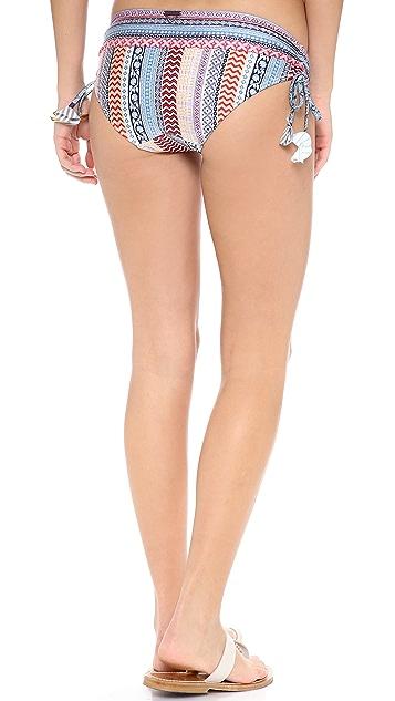 Tigerlily Ajrahk Marilyn Bikini Bottoms