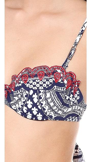 Tigerlily Goa Bikini Set