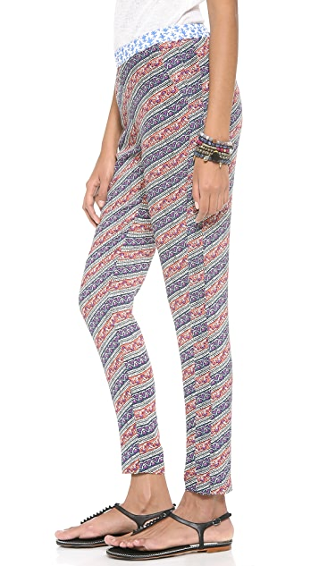 Tigerlily Indienne Pants