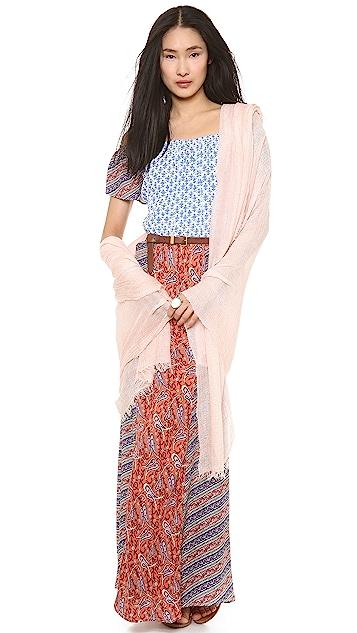 Tigerlily Indienne Maxi Dress