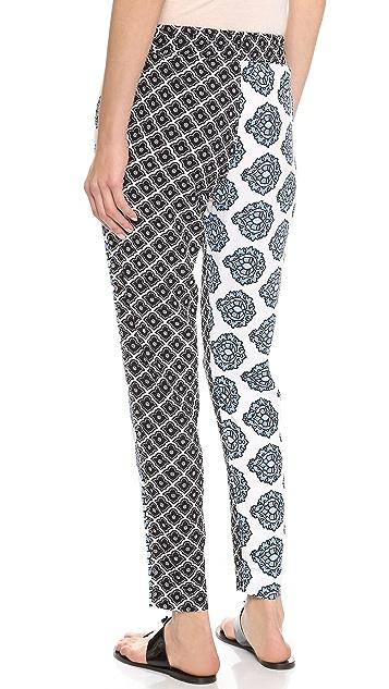 Tigerlily Cote Pants