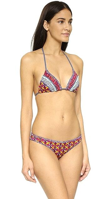 fd19333b02ee Tigerlily Zadar Tara Bikini Top | SHOPBOP