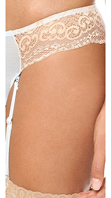 The Little Bra Company Courtney Panties