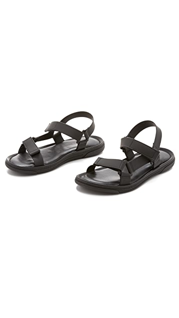 To Boot New York Bristol Sandals